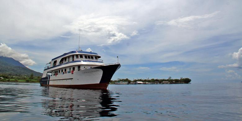 Mendatangi Bacan Menelisik Sejarah Pulau Cantik Di Halmahera Selatan Halaman All Kompas Com