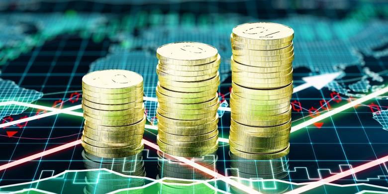 thinkstockphotos Ilustrasi harga emas. 7d1c2ecbc4