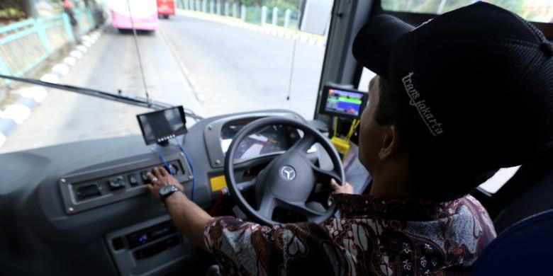38 Rute Bus Kota Non Busway Yang Sudah Dilayani Transjakarta