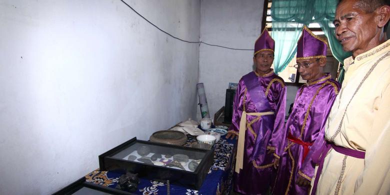 Bannada Desa Tertua Di Talaud Dengan Daya Tarik Mistis Halaman All Kompas Com