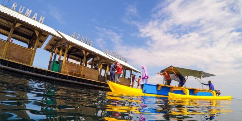 Berkunjung Ke Banyuwangi Ini Destinasi Wisata Yang Wajib