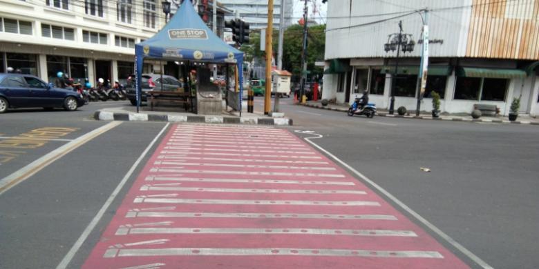 Pemkot Bandung Berencana Ganti Semua Desain