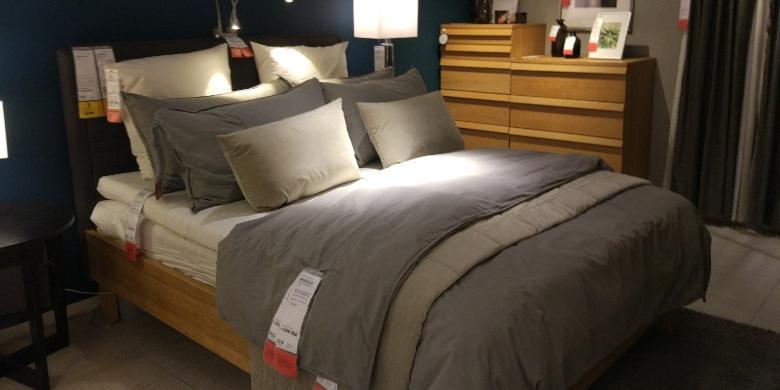 Image result for kamar tidur dari IKEA