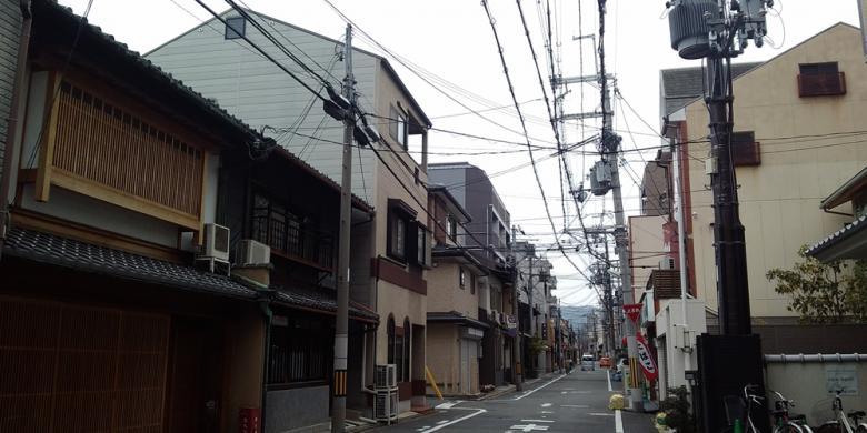 3 Cara Dapatkan Penginapan Murah Di Jepang Kompas Com