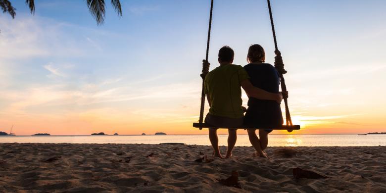 6 Ide Untuk Kencan dengan Pasangan