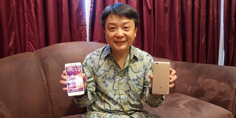 4 Smartphone Xiaomi Made In Indonesia Meluncur Tahun Ini