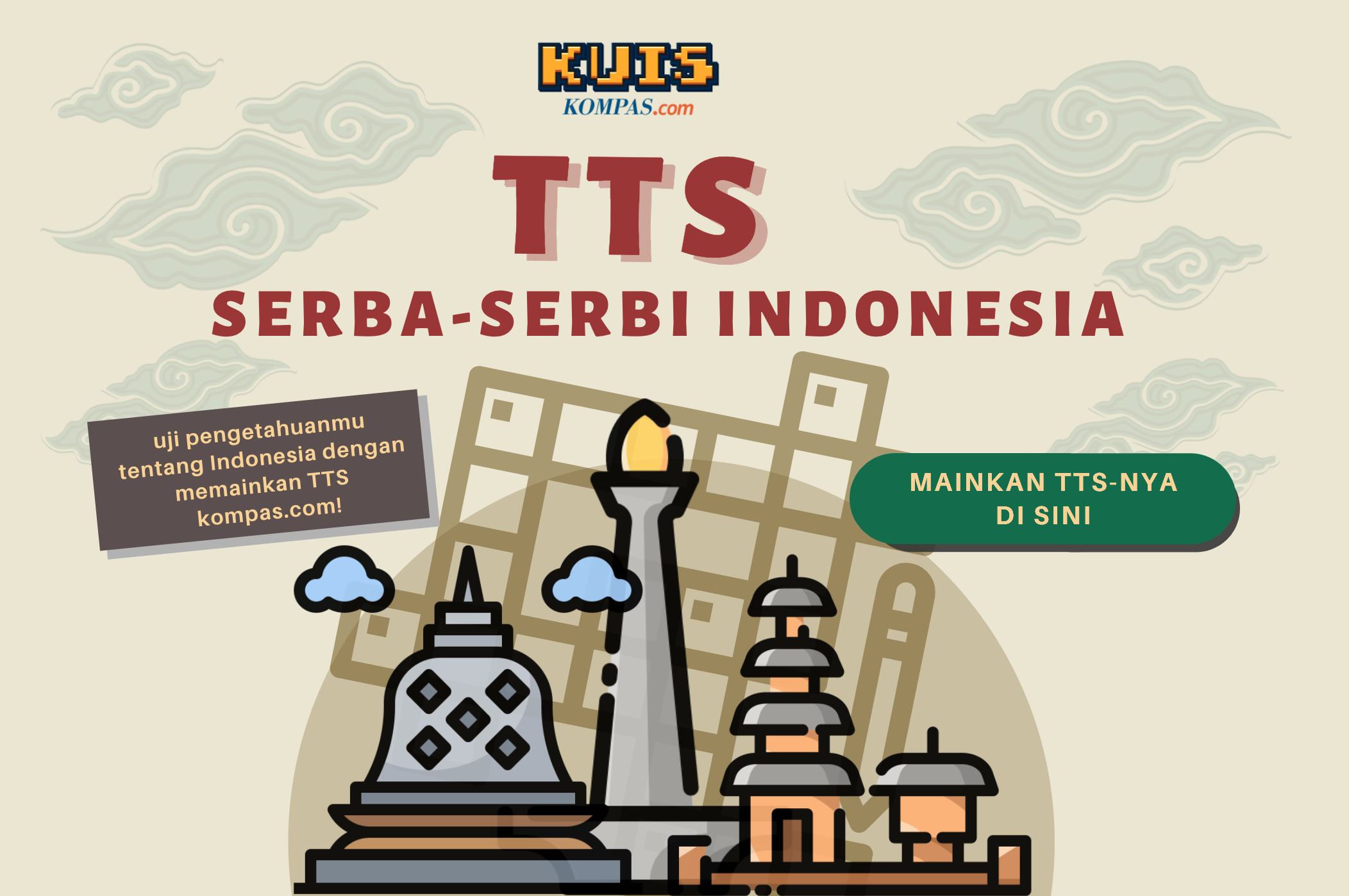 TTS Serba Serbi Indonesia