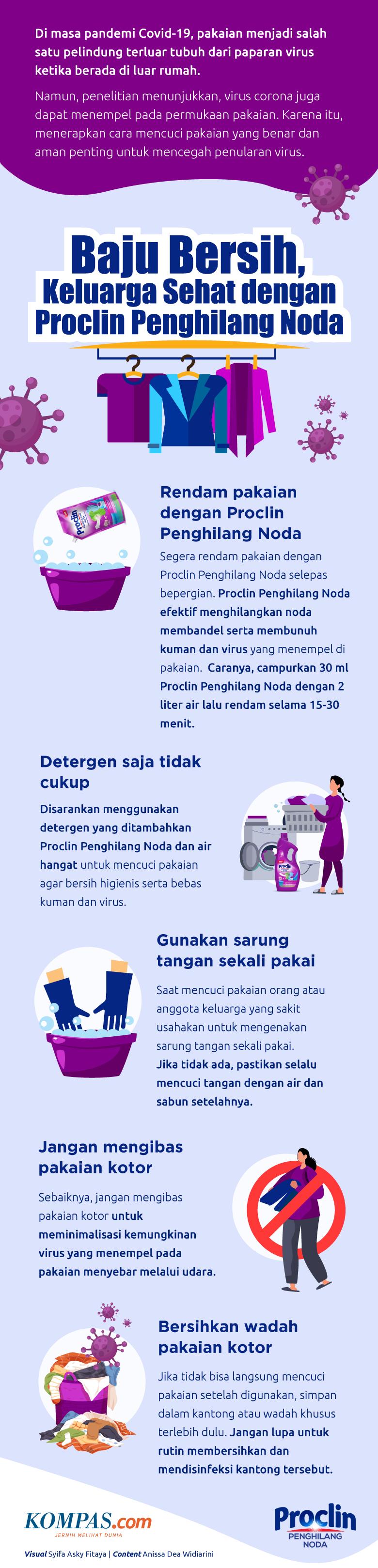 Virus Corona Bisa Menempel Di Kain Seberapa Sering Harus Mencuci Pakaian Cara mencuci pakaian yang benar