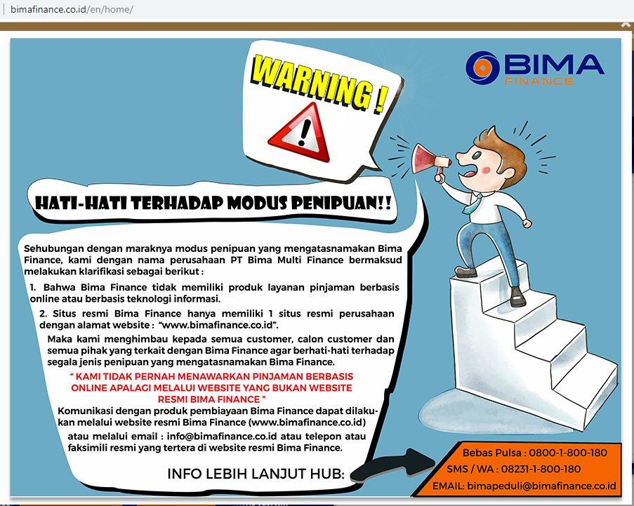 Waspadai Jebakan Betmen Pinjaman Online Jeo Kompas Com