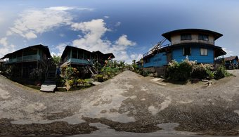 Desa Wisata Setulang