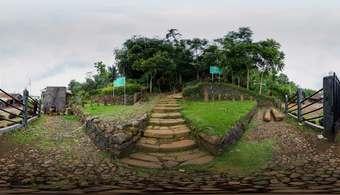 Situs Megalitikum Gunung Padang