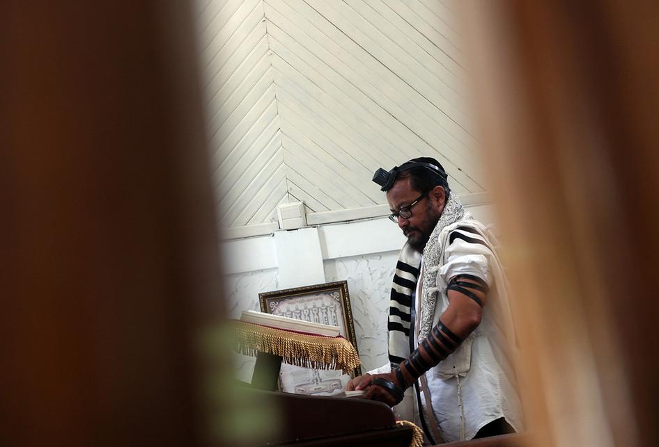 Eksistensi Yahudi di Tanah Air
