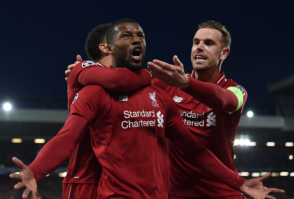 Bekuk Barcelona, Liverpool Lolos ke Final Liga Champions