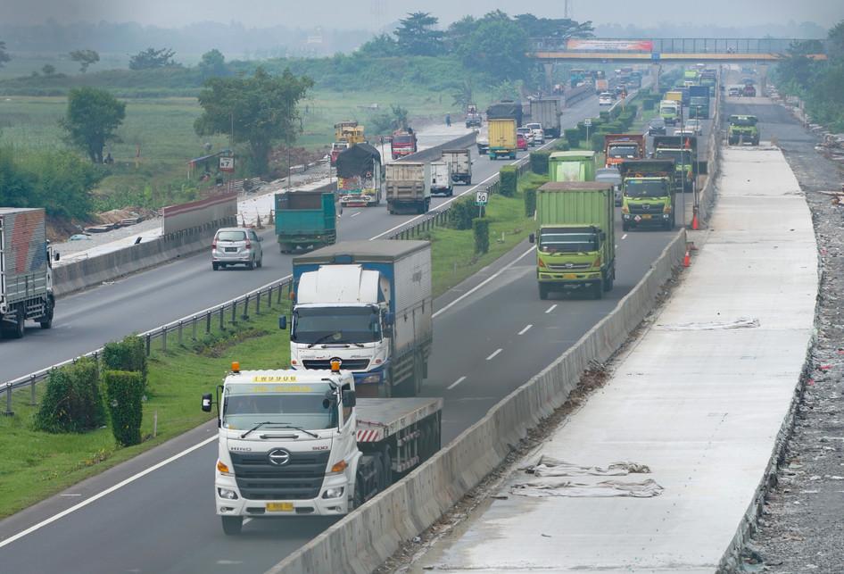 Titik Rawan Kemacetan