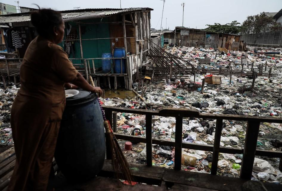 Kampung Bengek, Muara Baru, Penjaringan, Jakarta Utara