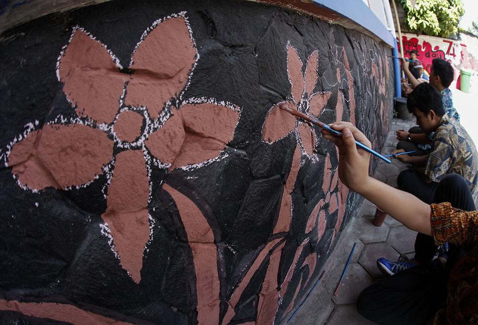 Ragam Kegiatan Peringati Hari Batik Nasional 2019