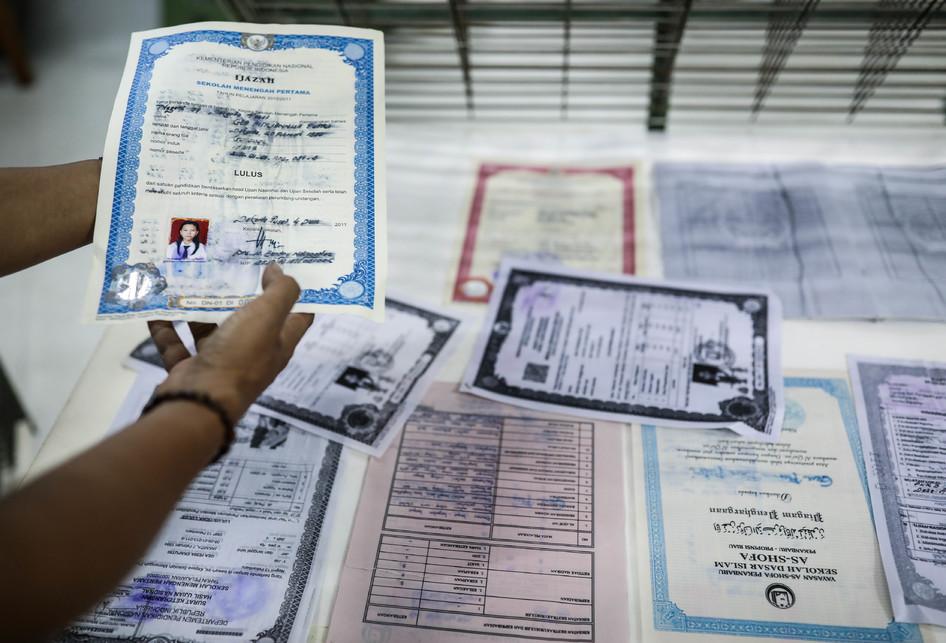 ANRI Berikan Layanan Gratis untuk Restorasi Dokumen