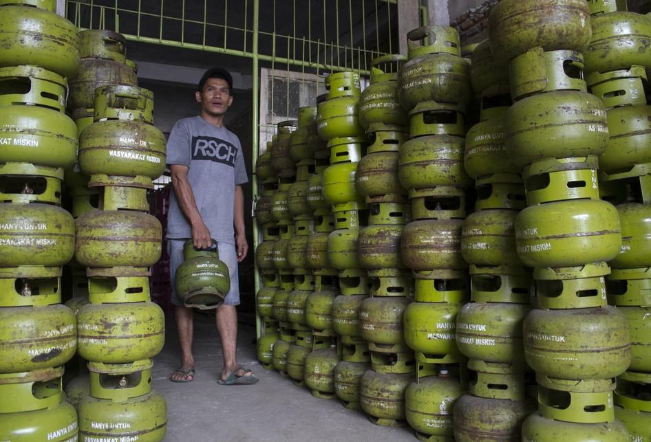 Gas Melon