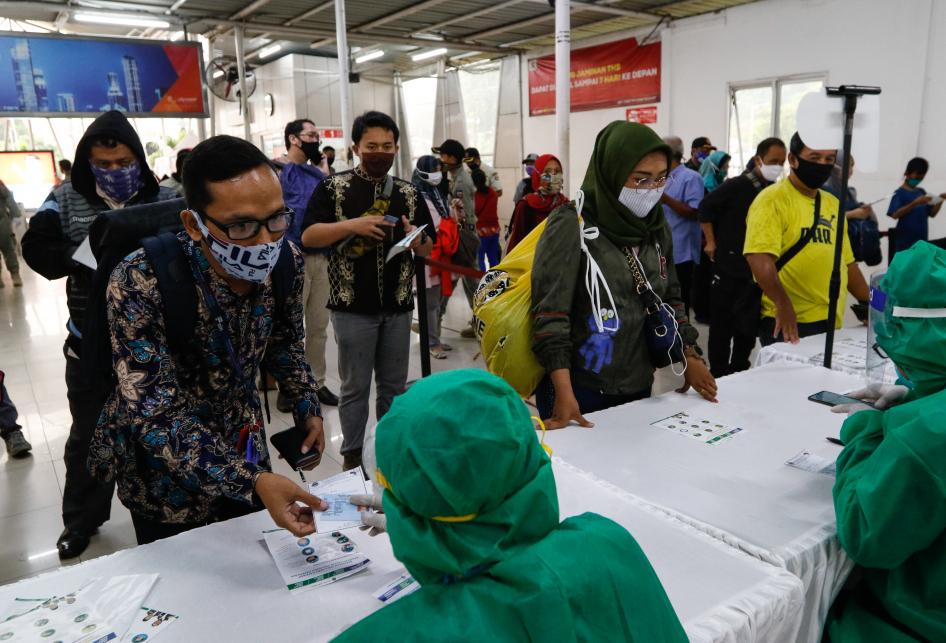 Pemetaan Sebaran Covid-19 di Bogor