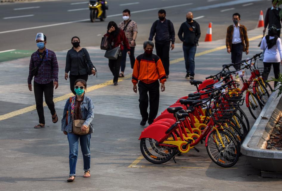 Psbb Jakarta Dimulai Hari Ini