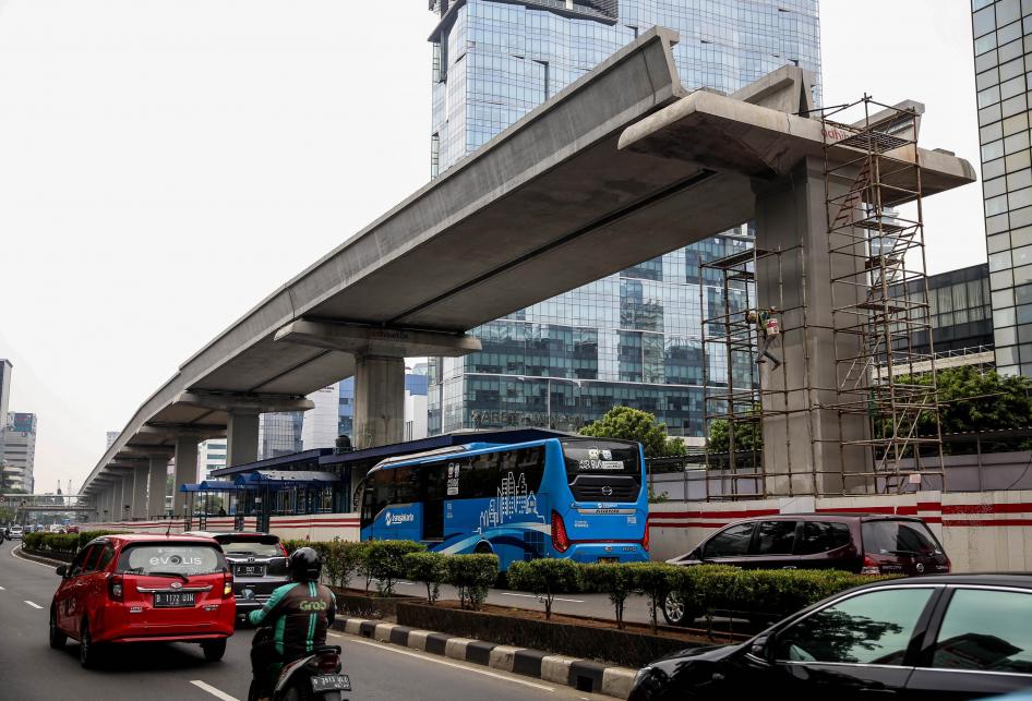 PT Adhi Commuter Properti Capai 400 Persen Pada Maret 2021