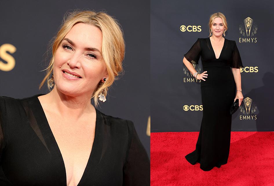 Karpet Merah Emmy Awards 2021