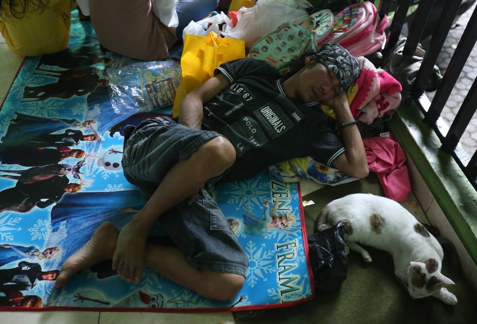 Banjir di Pejaten, Jakarta Selatan