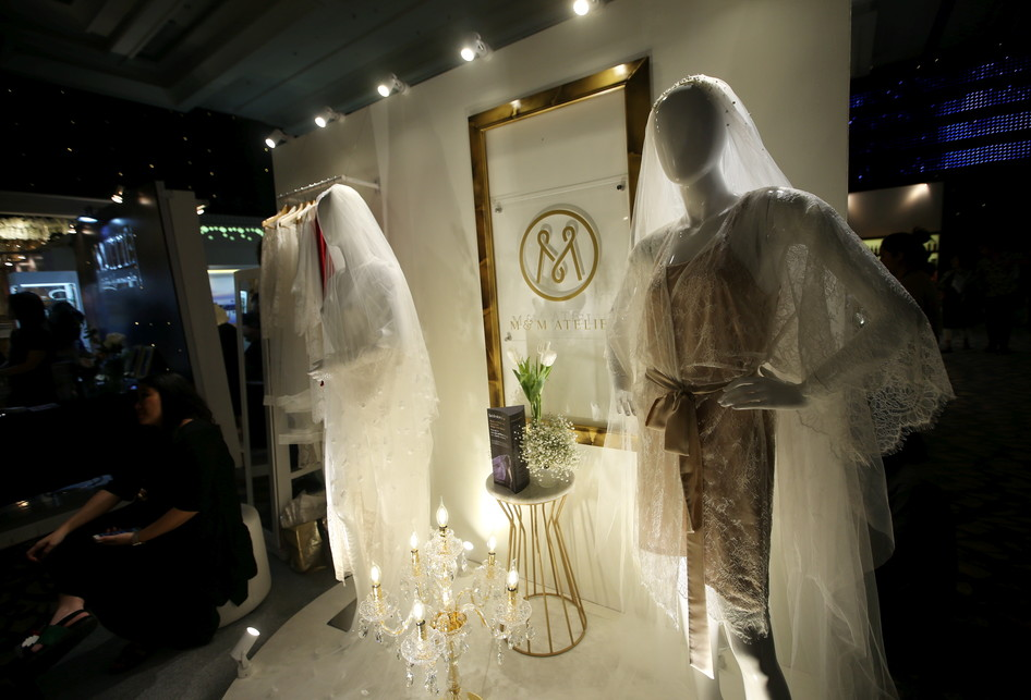 Bride Story Fair 2018