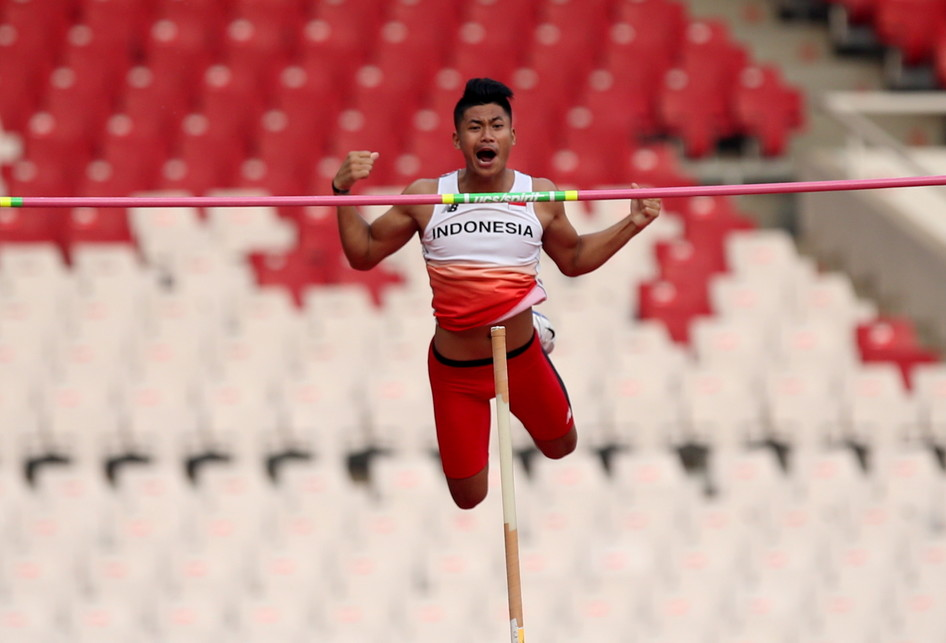 18th Asian Games Invitation Tournament