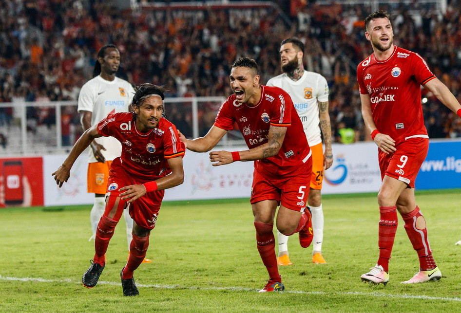 Persija Jakarta Borneo FC