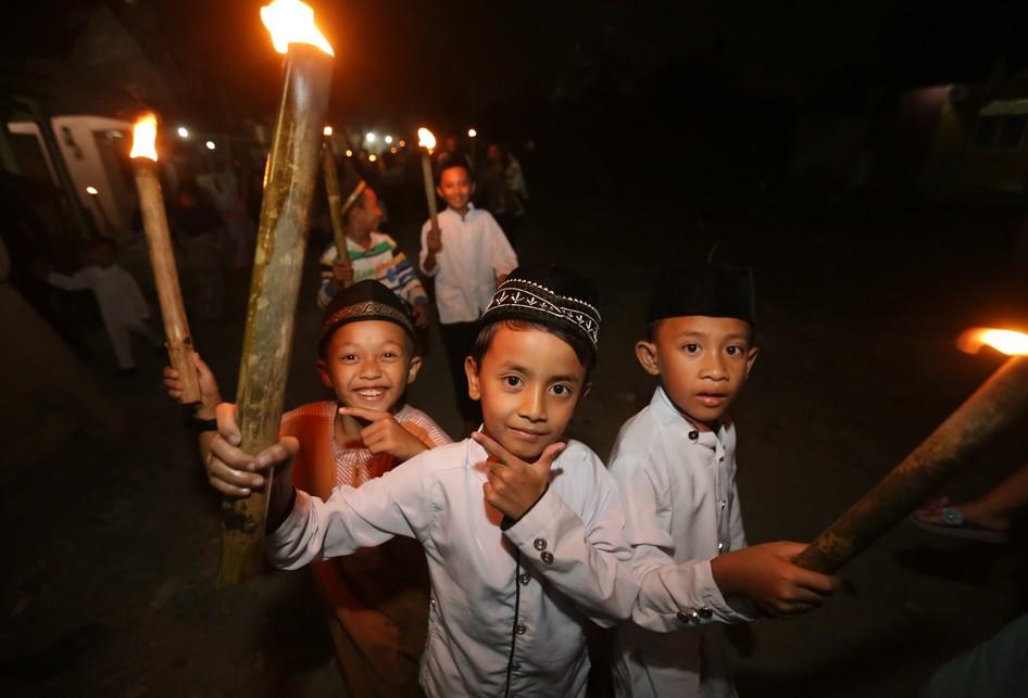 Tahun Baru Islam 1 Muharram 1440 Hijriah