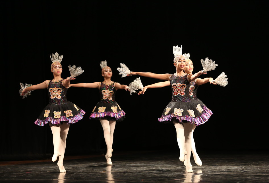 Bandung International Dance Competition 2018