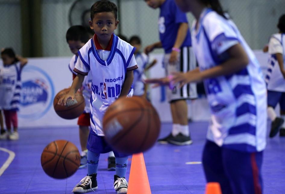 Junior NBA 2017