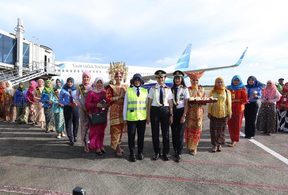 Kartini Flight