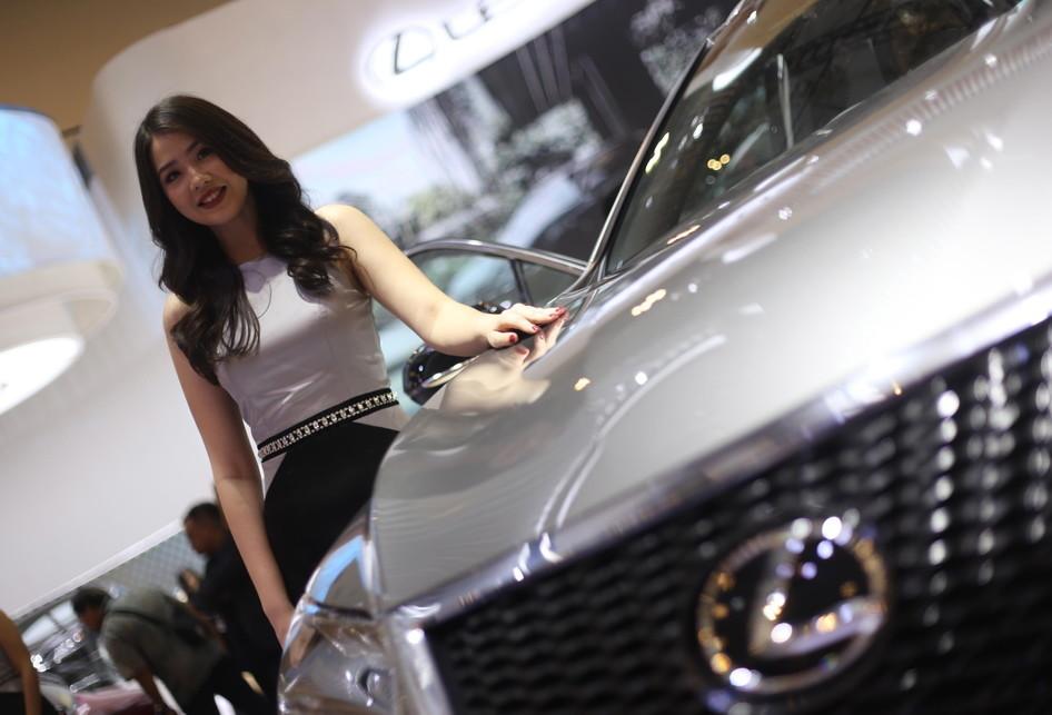 """Bandingkan!, Lebih """"HOT"""" Pemanis Delhi Auto Expo 2018 atau Lokal Punya Gan?"""