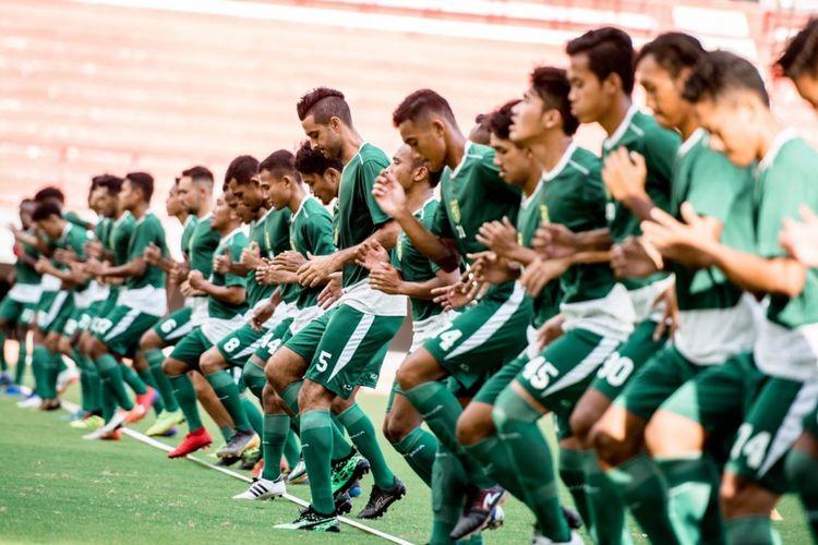 Duel Persebaya Vs Madura United Di Piala Indonesia Ditunda Halaman